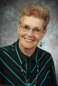 Evans, Ruth (obit)