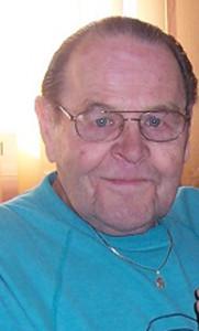 Obituary Photo for MH News Albert Reinheller