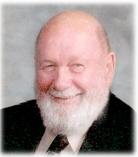 Obituary Picture_Walter Rose