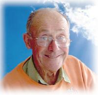 Van Dam_Obituary Picture