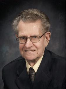Korver, C - Obituary Photo