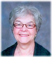 Janet Steinke Obituary Picture