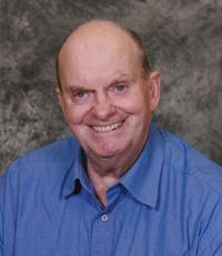 Jim Portrait