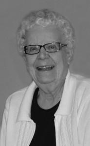 Lutz, M - Obituary Photo