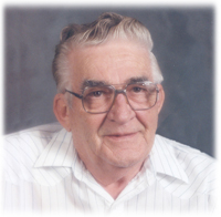 Marvin Maser Obituary Picture