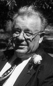 1160_DrWppAFF_Gillespie, H - Obituary Photo