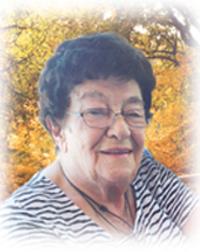 Obituary Photo_Eva Feiffer